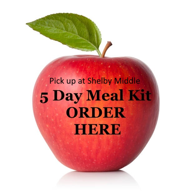 Meal Kit Button Shelby