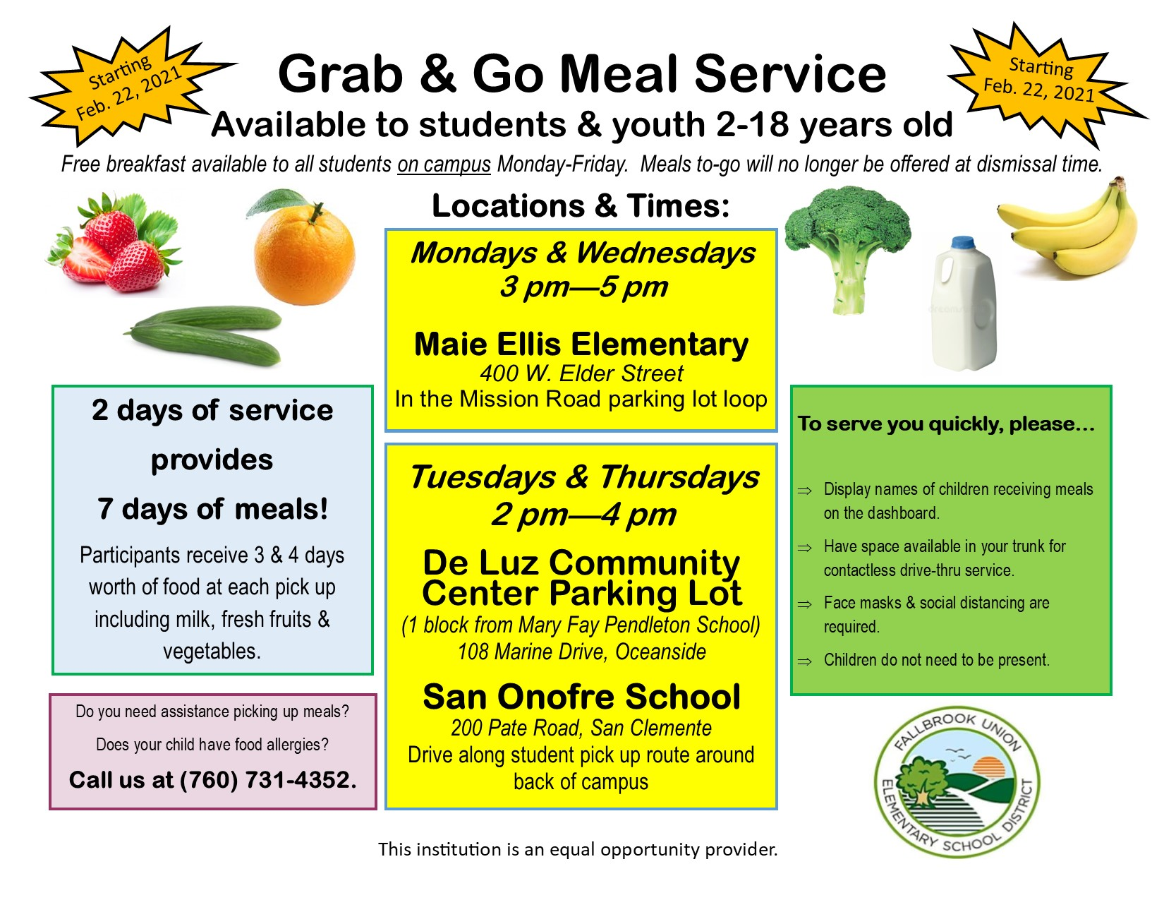 Flyers/Bulk Meal Service Announcement starting Feb.22.English.jpg