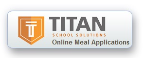 Titan School Solutions Online Meal Applications Button
