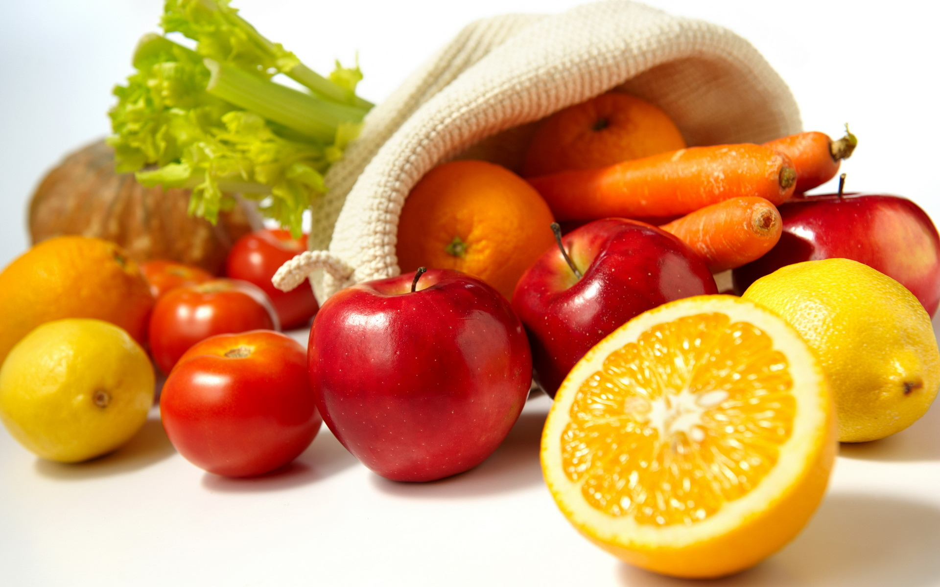 Pictures Of Fresh Fruits Vegetables