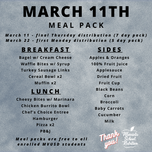 2020-2021/Website - Mar 11 7d Meal Pack A Menu.png