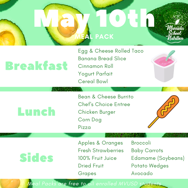 2020-2021/Website - May 10 Meal Pack B Menu.png