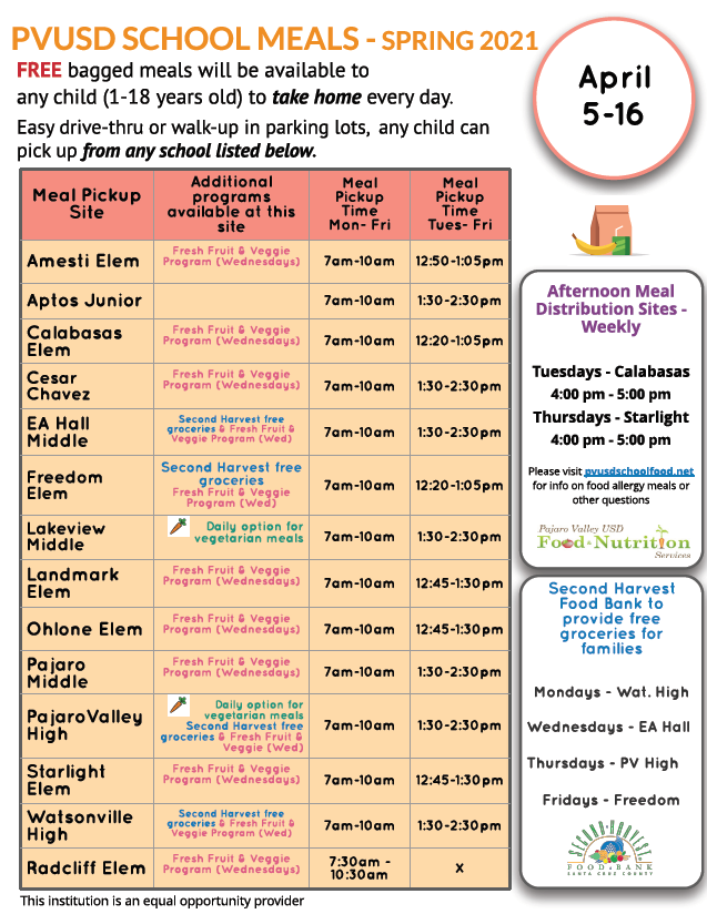 PVUSD Meal Pickup flyer April 2021.png