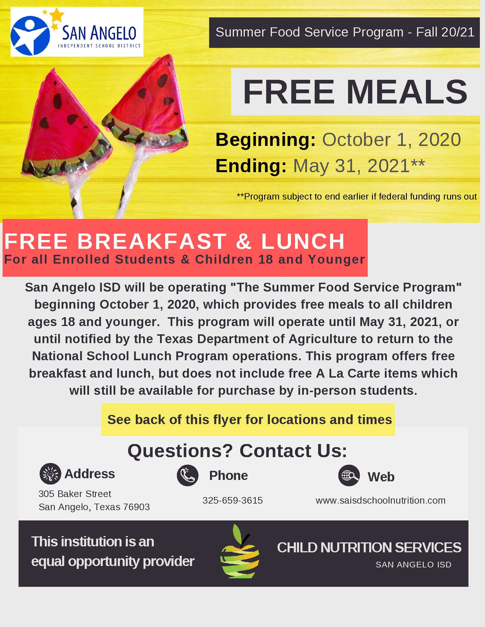 Summer_Feeding/6. UPDATED - COMBINED COPY SFSP Flyer - Program Through May 31_1.jpg