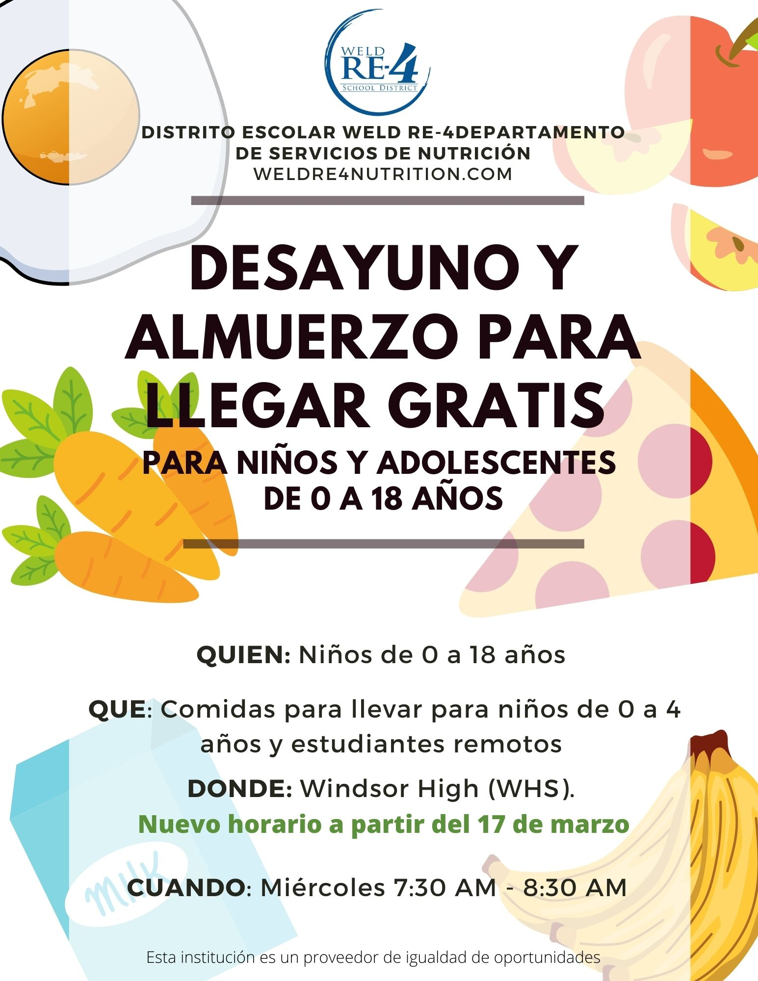 Inspire4 Online- Spanish _Free Lunch and Breakfast Flyer-New Time.jpg