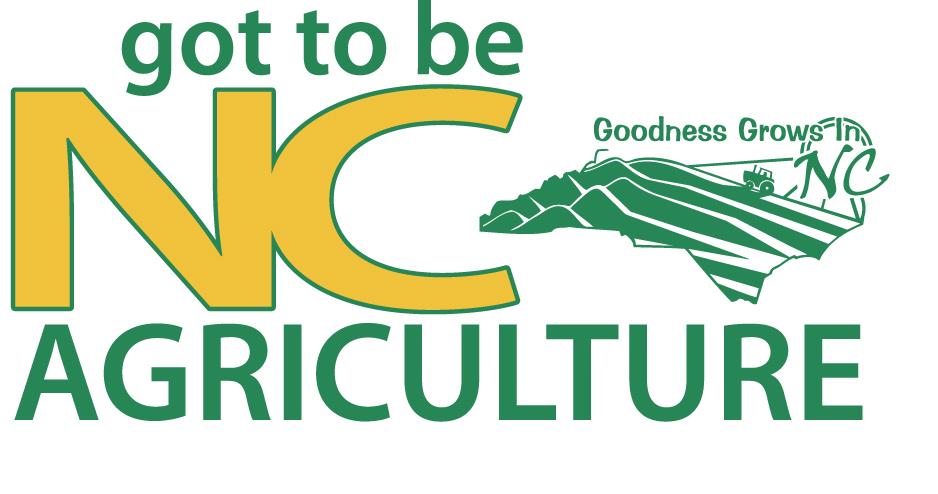 North Carollina Agriculture Logo