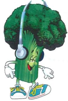 Barney Broccoli
