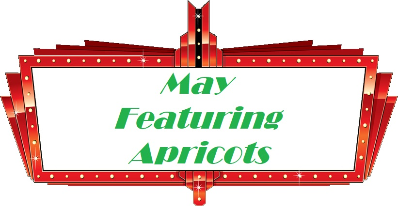 May Apricots