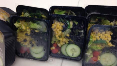 FOOD DINNER-5 image - Kern High School District
