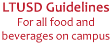 LTUSD Guidelines