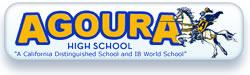 Agoura High School Menu