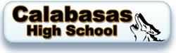 Calabasa High School menu button