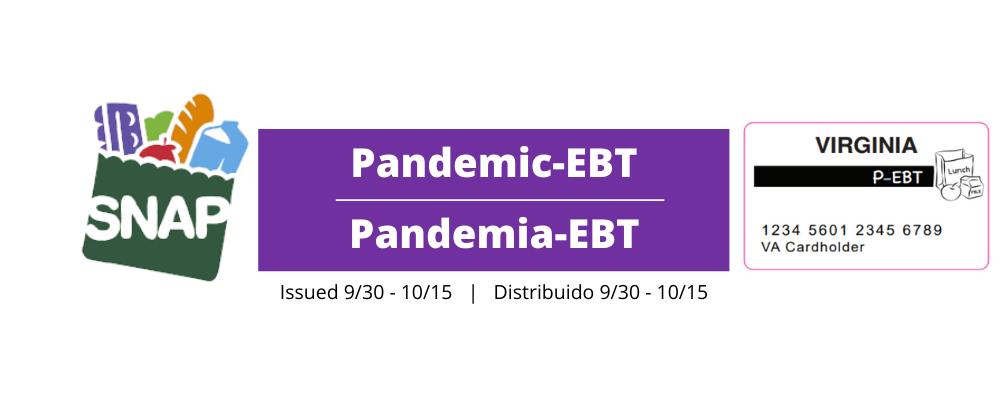 Pandemic EBT/Pandemia EBT