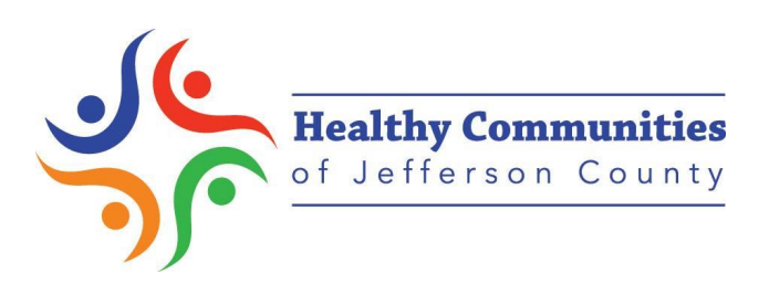 Healthy Communities of Jefferson County Logo