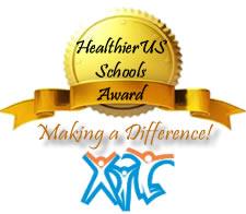 HUSSC Award
