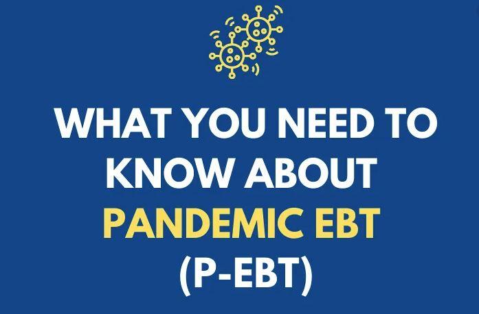 Pandemic EBT Information