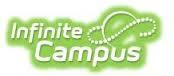 Infinite Campus Online Prepayment Button
