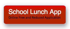 School Lunch App Online Meal Application Image