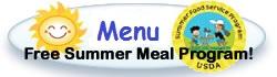 Free Summer Meal Program!