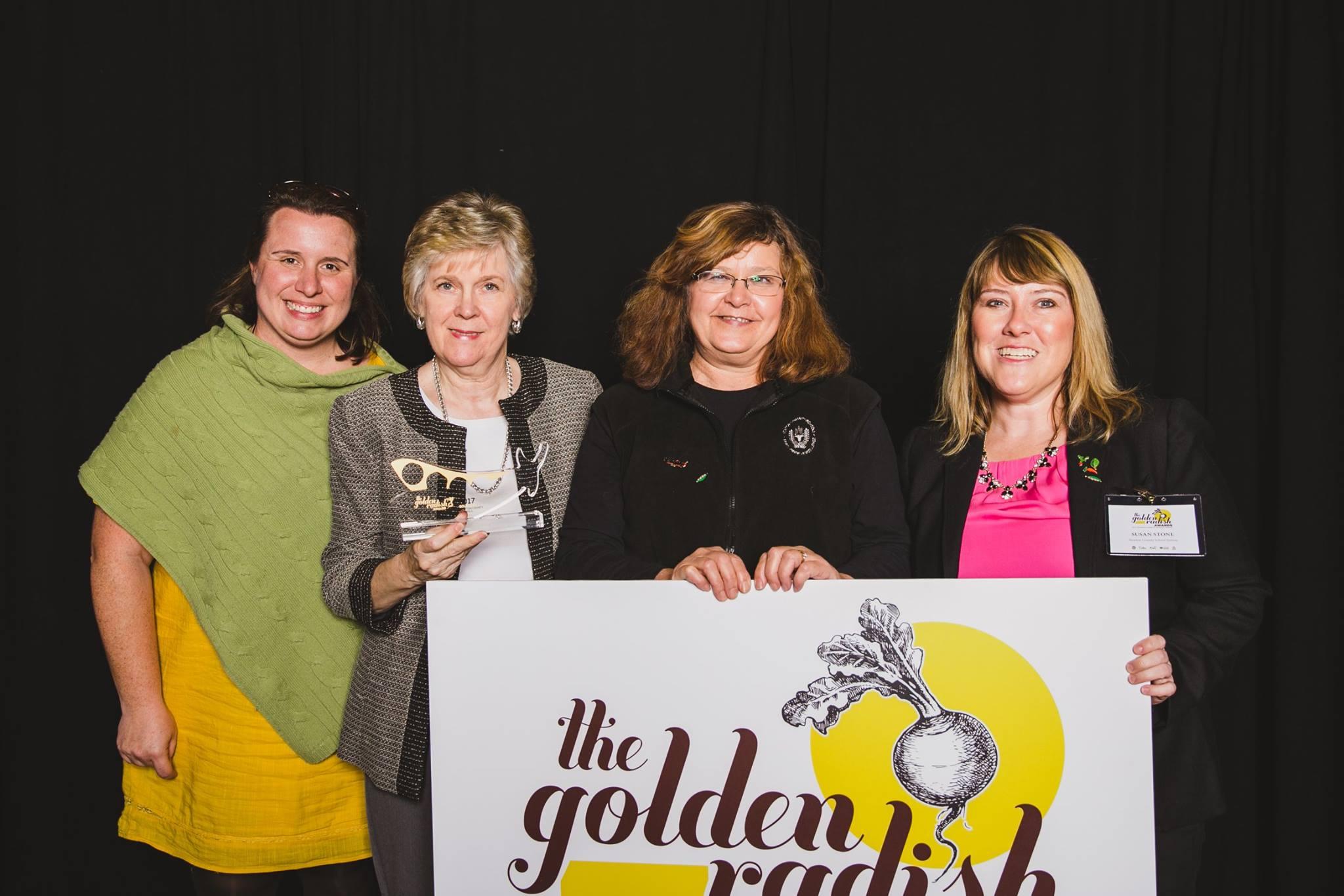 Golden Radish 2017 group.jpg