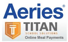 Aeries Titan Logo