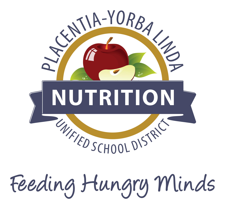 pylusd nutrition service logo