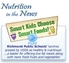 Smart Kids Choose Smart Foods