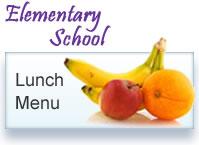 Elementary School Menu button