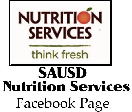 SAUSD Facebook link