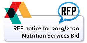 RFP Notice