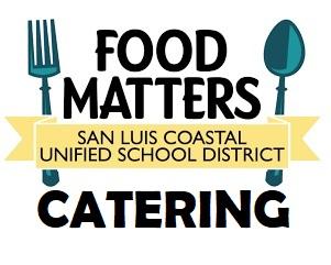 San Luis Coastal Catering Image