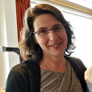 Katherine Alexander, SNS