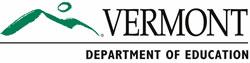 Vermont Dept of Education