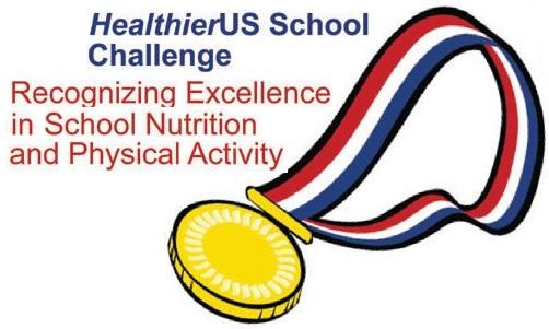 Healthier US School Challenge Image