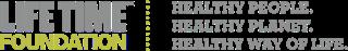Lifetime Foundation Logo image