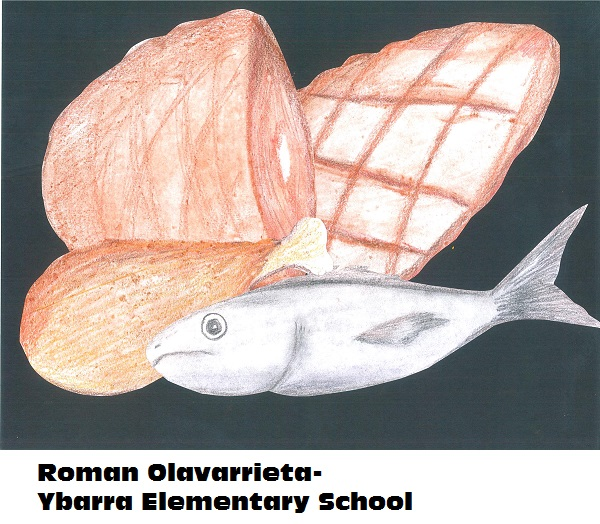 Roman's Artwork