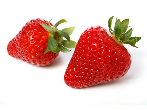 Strawberry image - Newport-Mesa USD