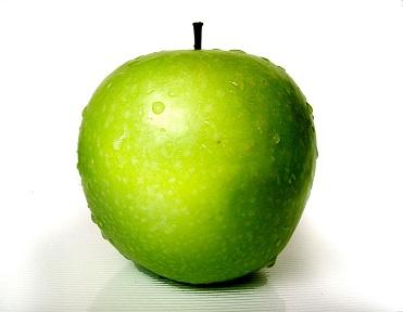 Apple image - Newport-Mesa USD