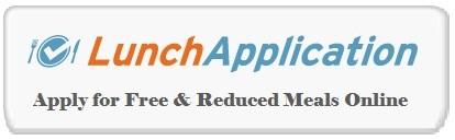 Lunch Application.com  Button